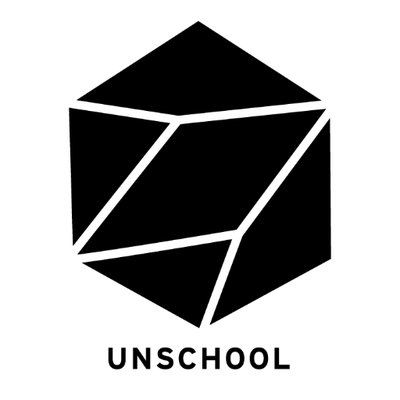 The Unschool of Disruptive Design