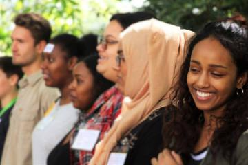 Gender Equality Accelerator 2016, Photo source: Fearless Futures