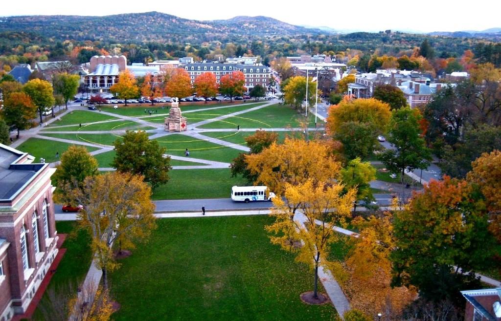 Photo:  Dartmouth College (Upper Valley)