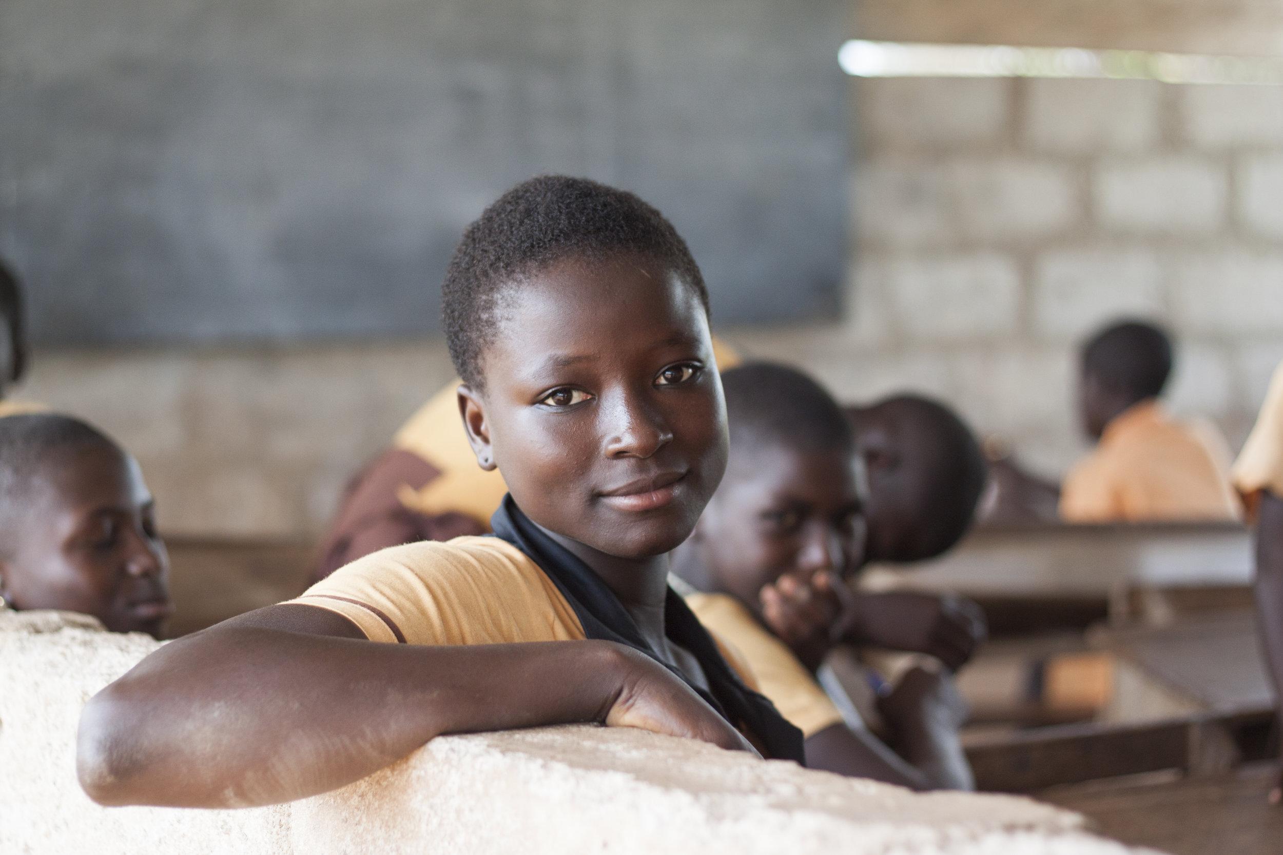 Girl in the classroom -girls' education.jpg