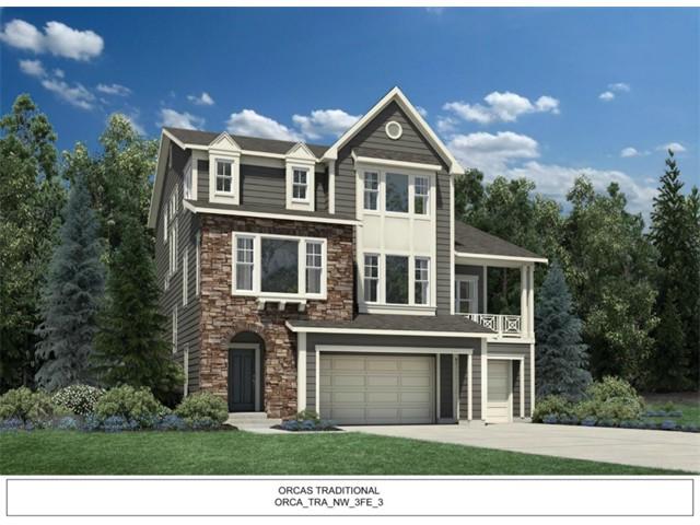 824 Lyons (Lot 74) Ave NE, Renton | $660,780