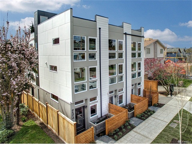 2431 NW 62nd St #A, Seattle | $757,500