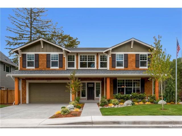 4351 333rd Ave NE, Carnation | $694,880