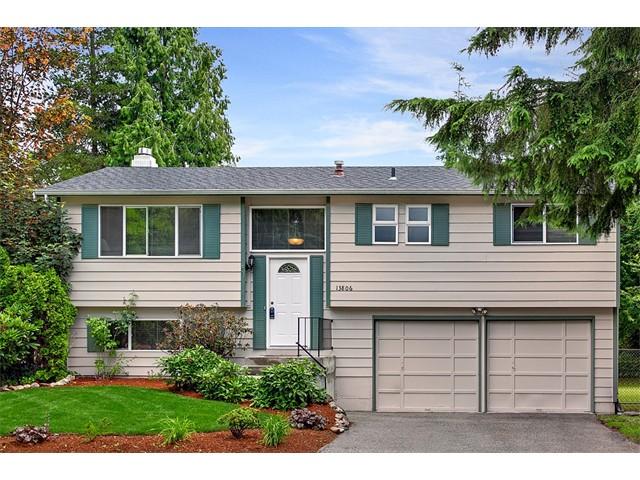 13806 121st Ave NE, Kirkland | $432,000