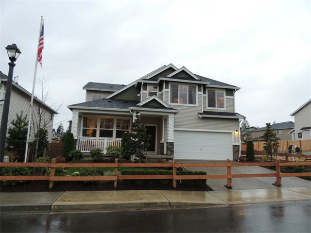 27474 214 (Lot 108) Place SE, Maple Valley | $339,990