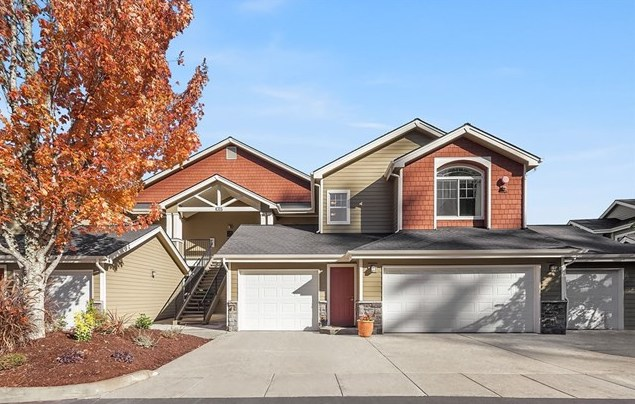 4315 Issaquah Pine Lake Rd SE #1003, Sammamish   $555,000
