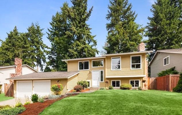 12432 NE 141st Place, Kirkland   $650,000