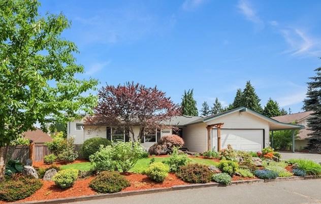 6706 127th Ave SE, Bellevue   $898,000