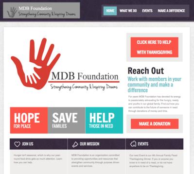 MDB FOUNDATION -
