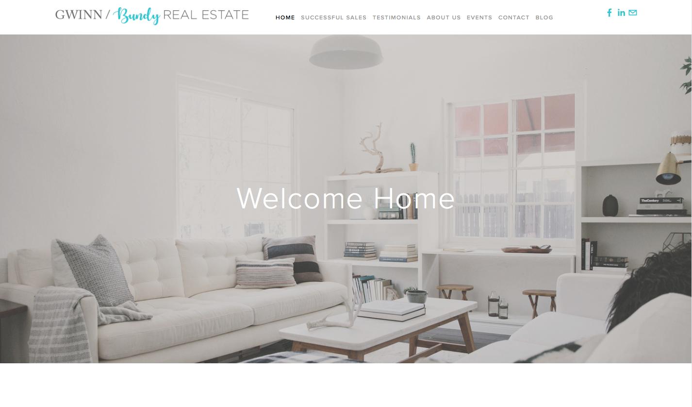 TAMMY GWINN & LINDSEY BUNDY - Avenue PropertiesResidential Real Estate   Commercial Real Estate   Land Aquisition