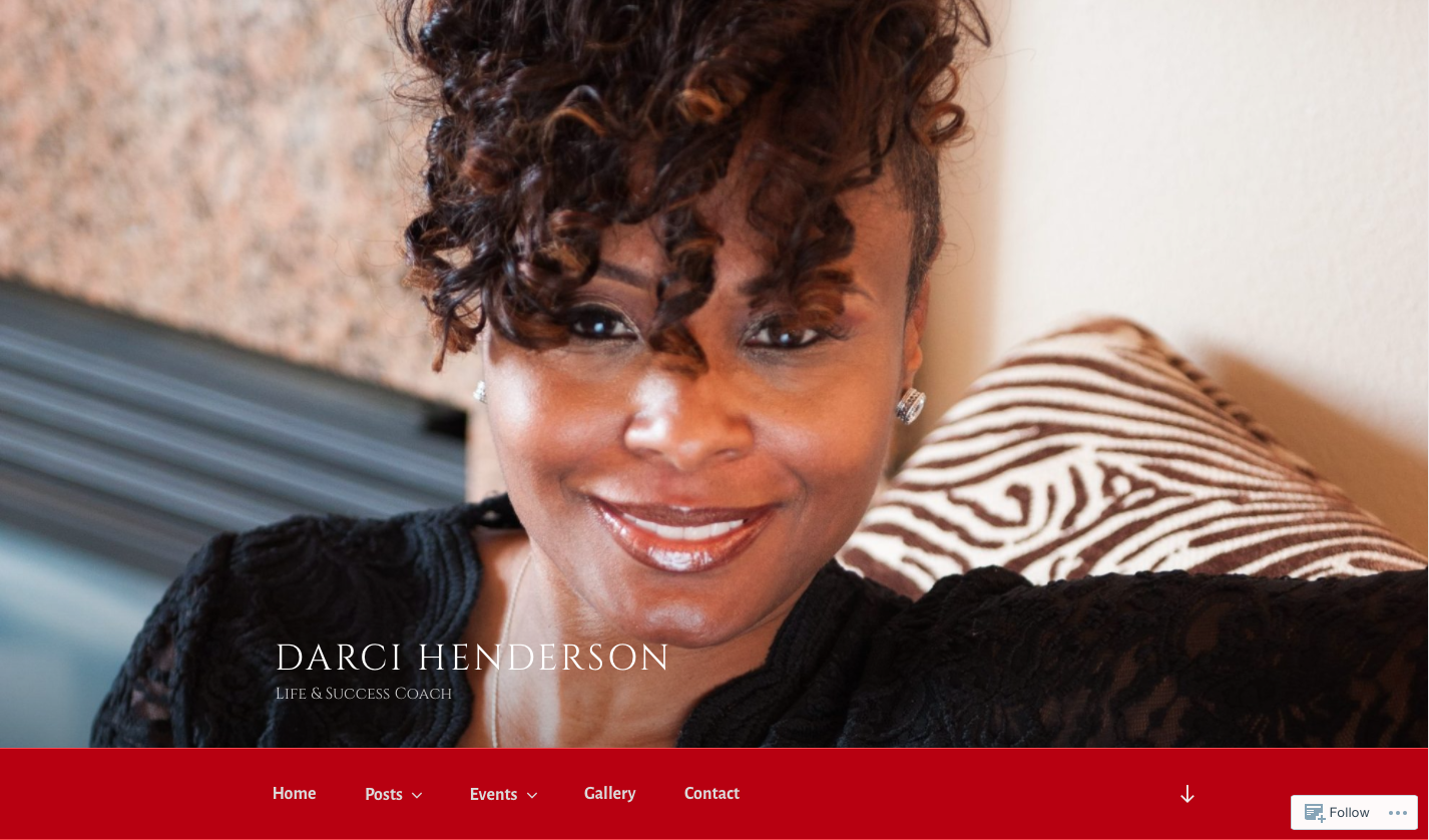 DARCI HENDERSON -