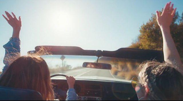 Tomorrow 🙌🏼 #summerlovemusicvideo