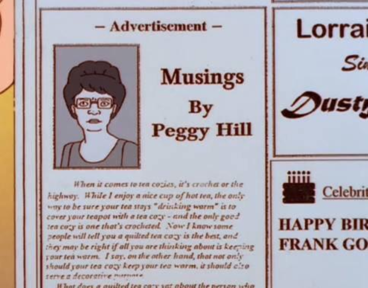 Screenshot_2019-03-21 r KingOfTheHill - In King of the Hill, Peggy Hill had to buy an ad in order to run her column in the [...].png
