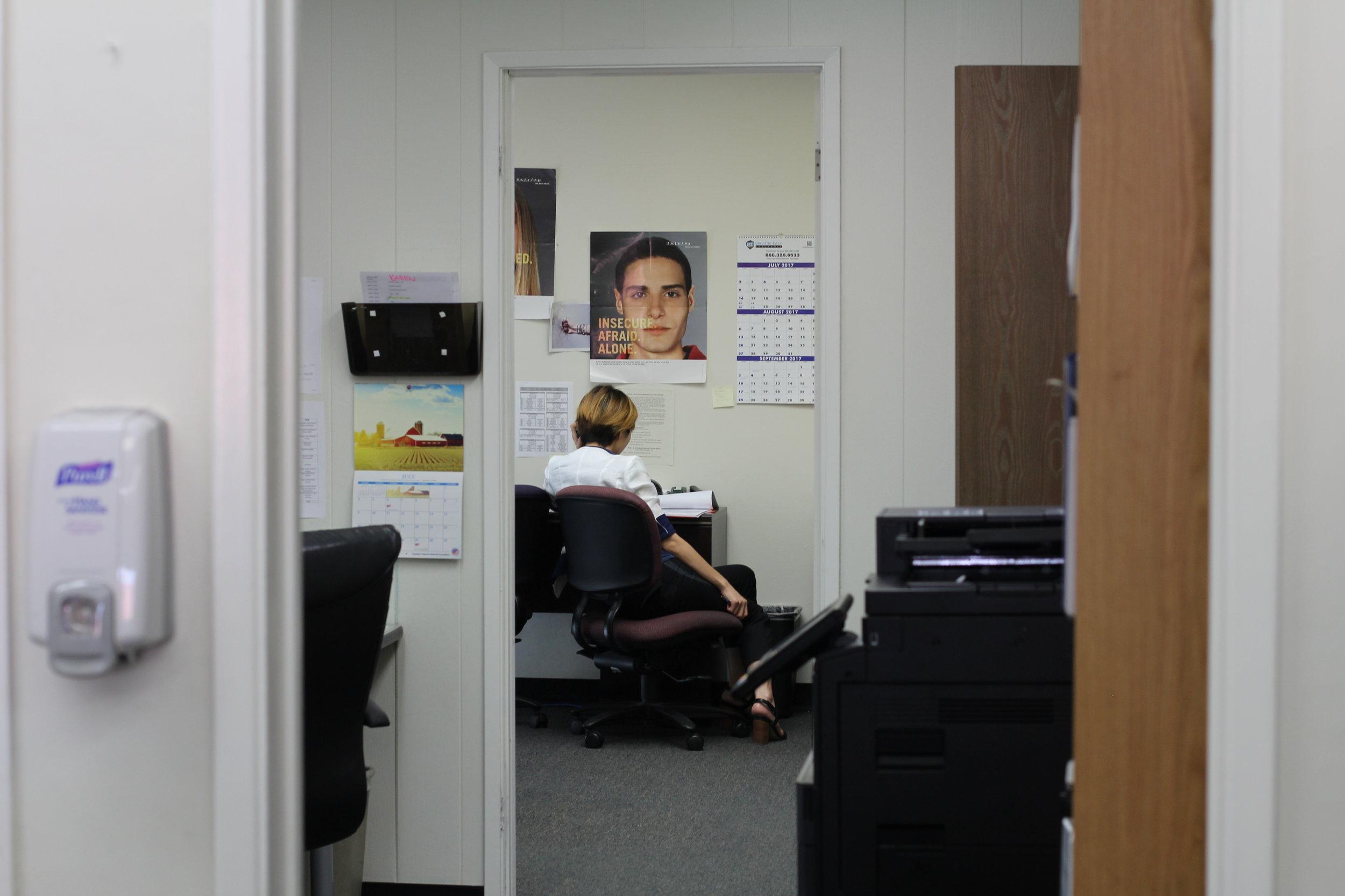 Irvine Office  18 Truman St. Suite 104 Irvine, CA 92620 Phone: 949.654.9163 Fax: 949.654.8207