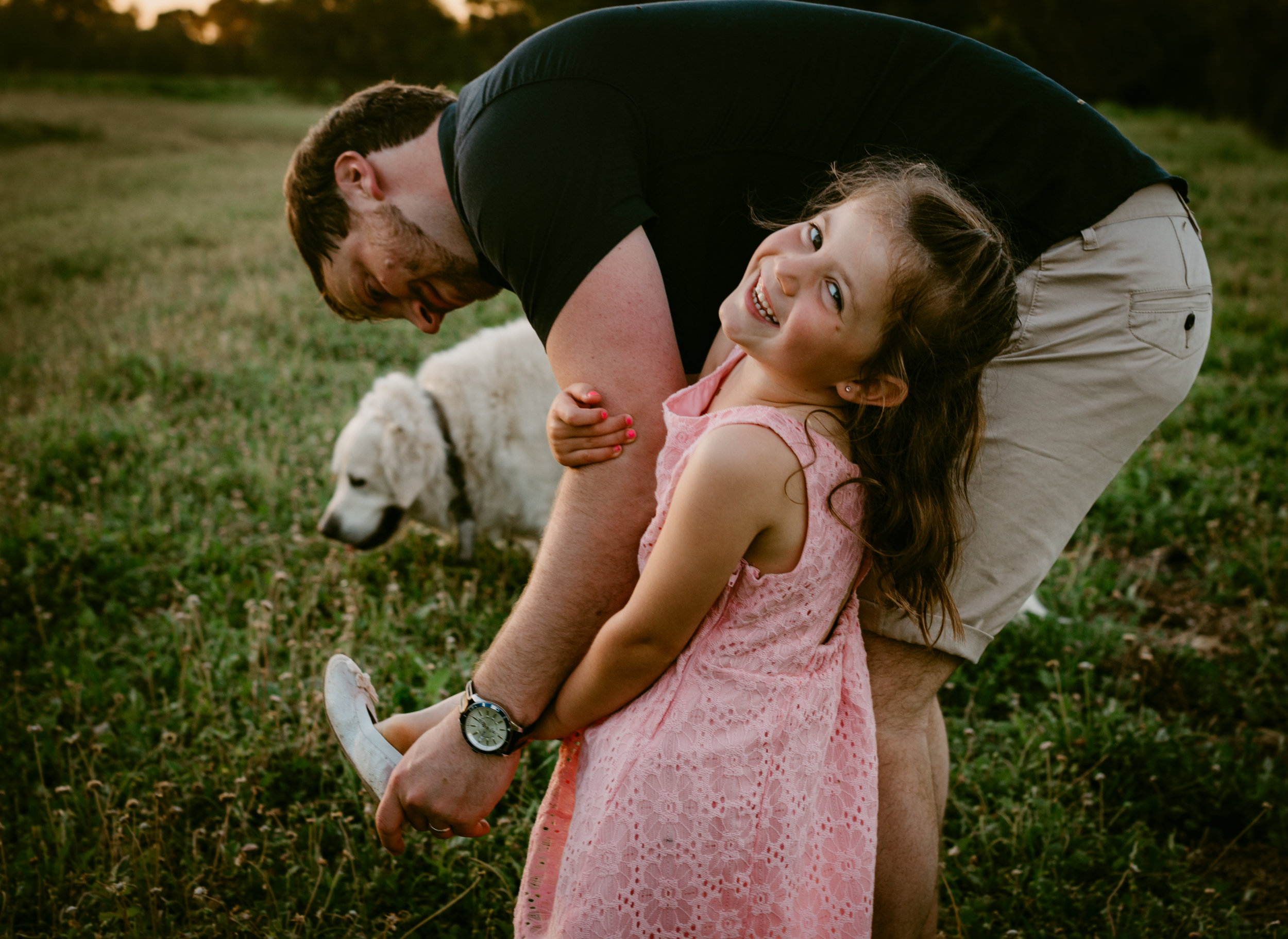 LIFESTYLE & FAMILY SESSIONS
