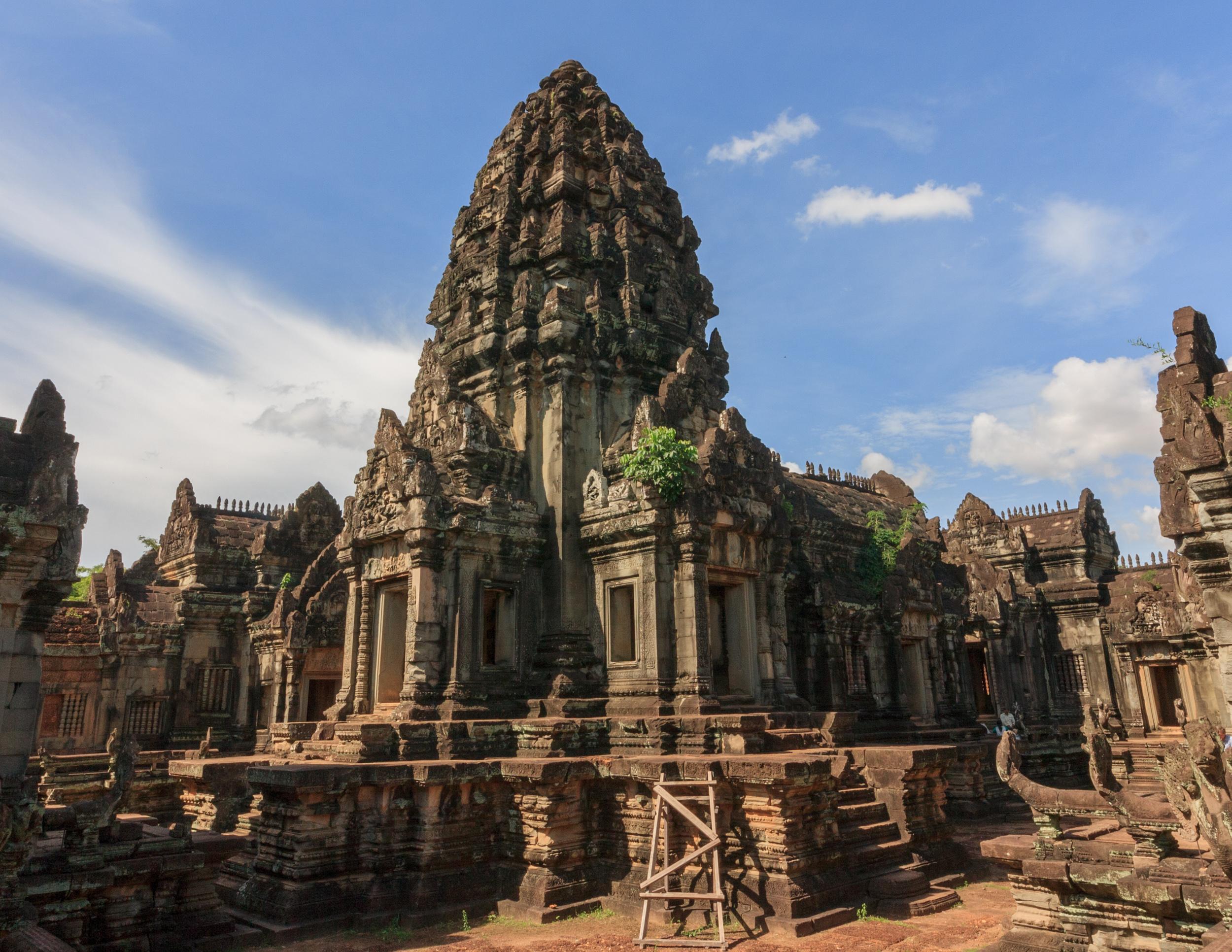 Banteay Samrei, Cambodia