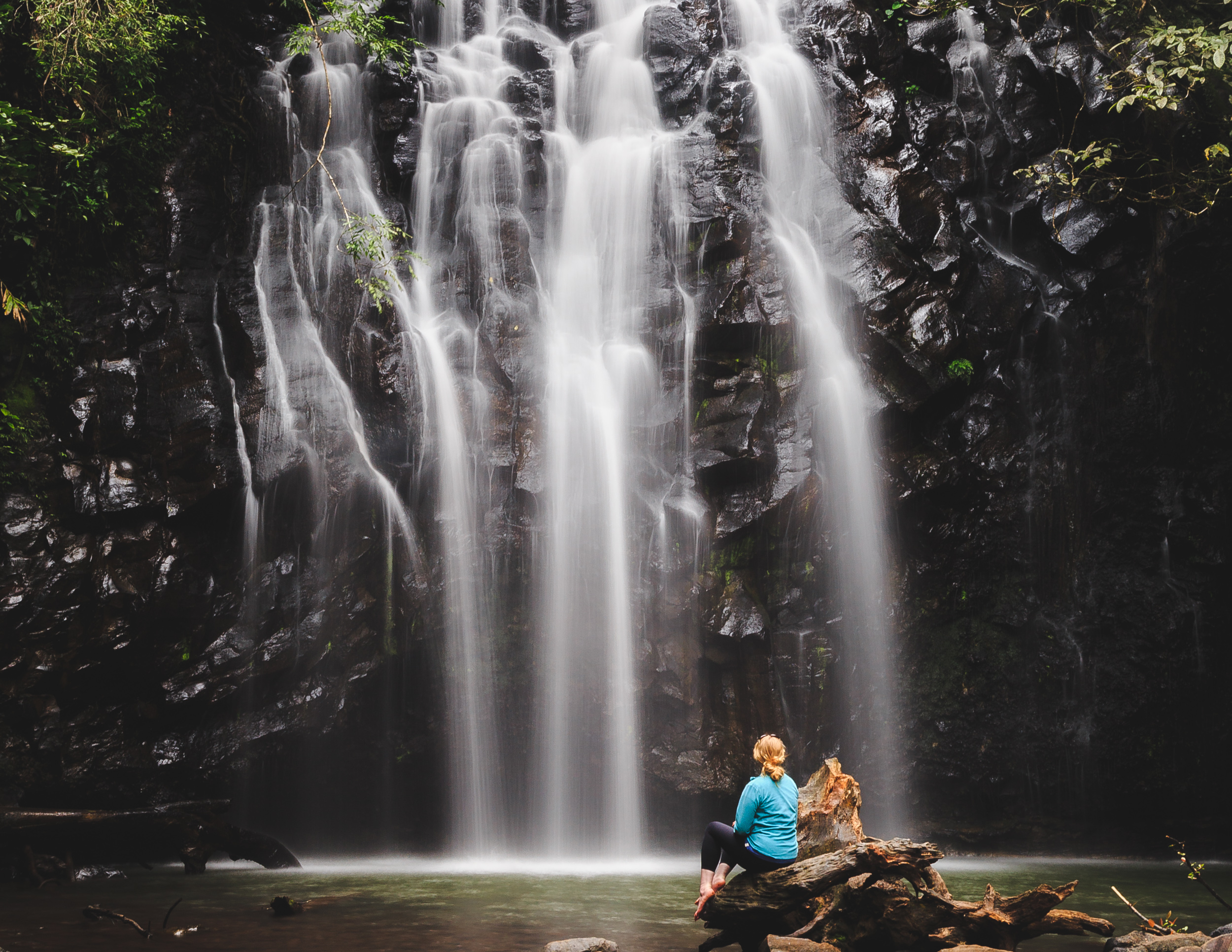 Things to do in Cairns: Ellinjaa Falls