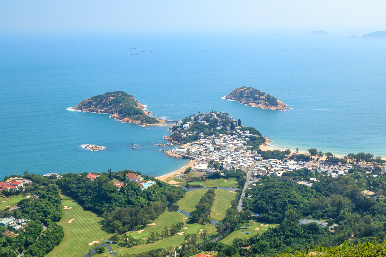Best Hong Kong Hikes: Dragon's Back Trail