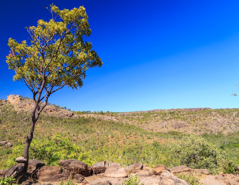 The best things to do in Kakadu: Motor Car Falls