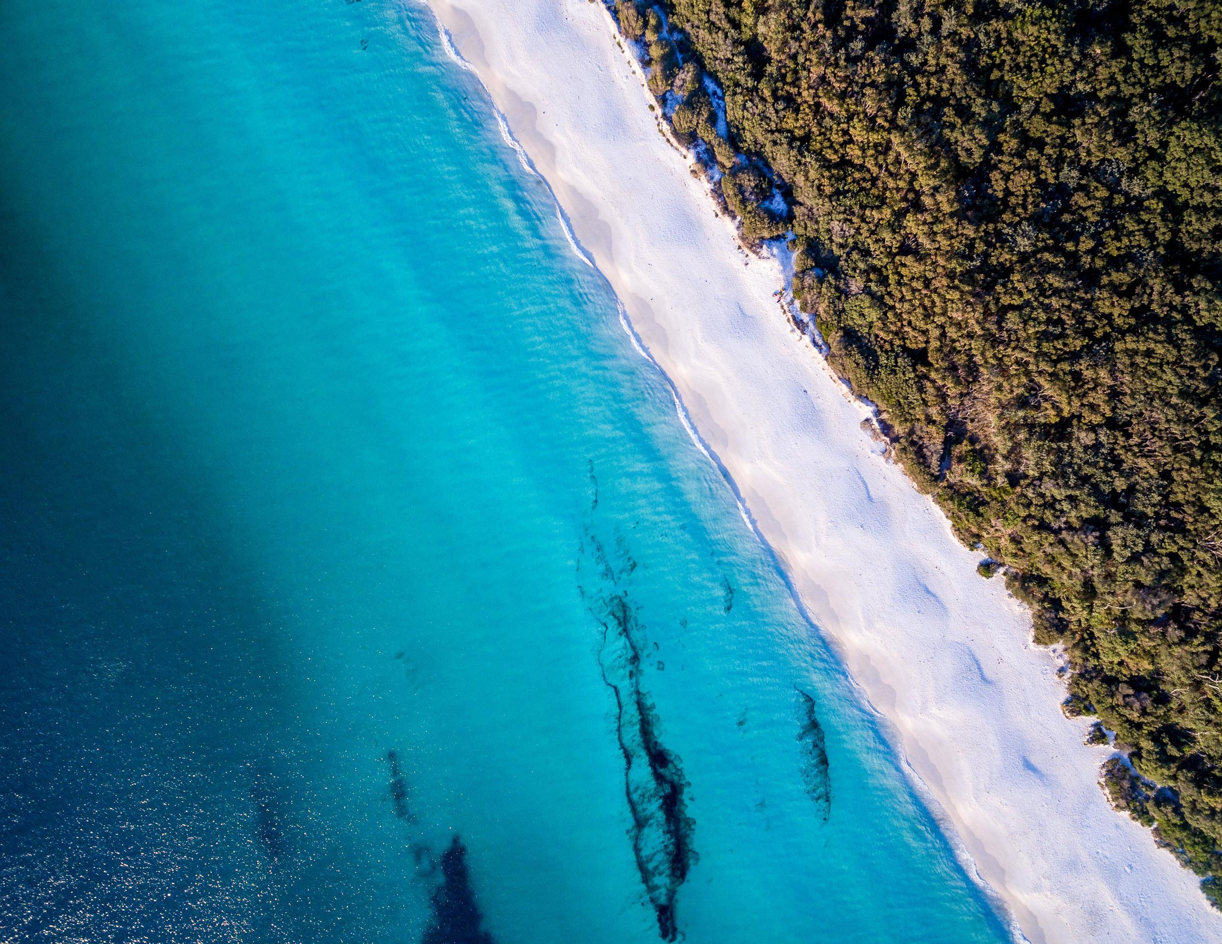 Weekend Getaways from Sydney: Hyams Beach