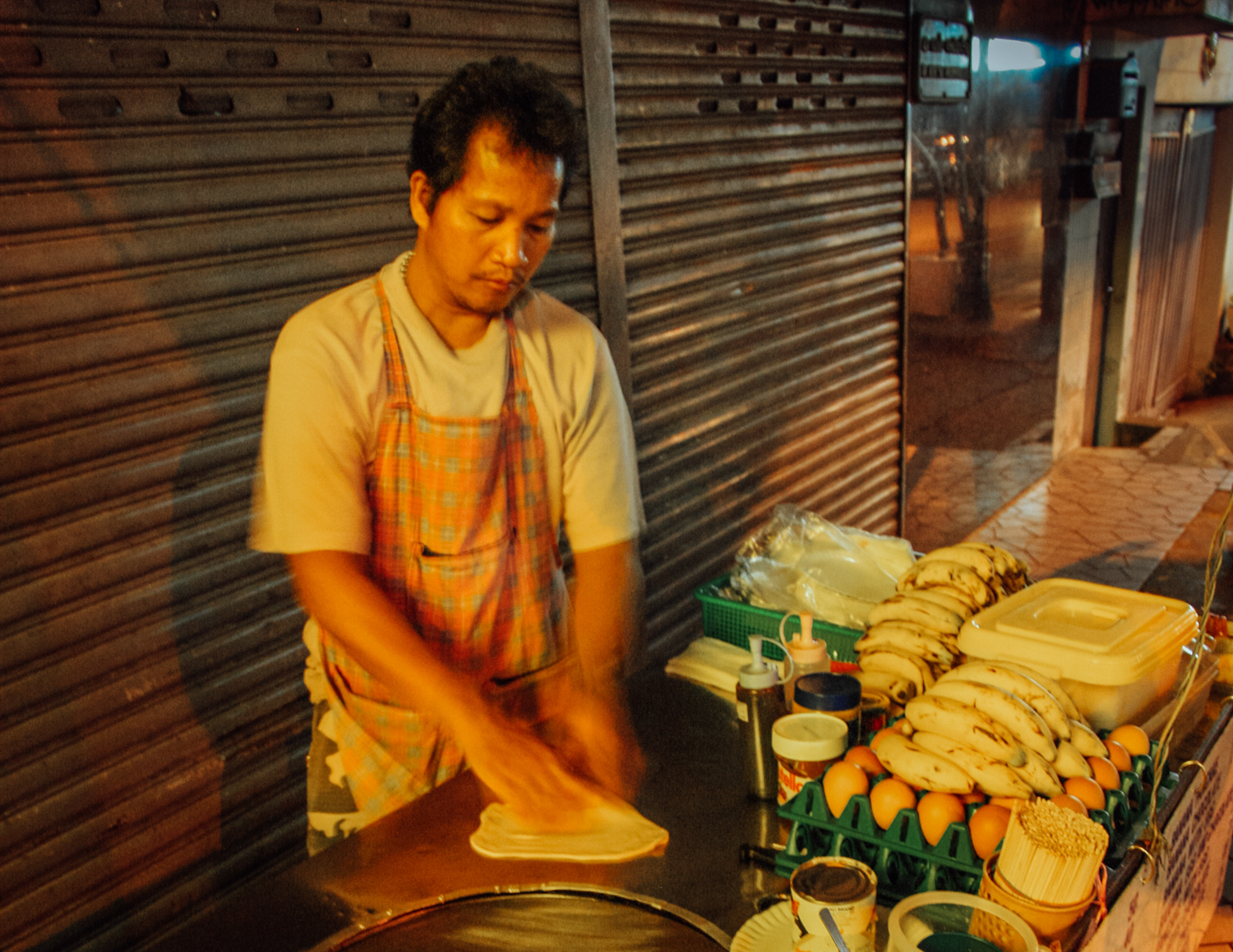 Best things to do in Thailand: Street Food, Thailand