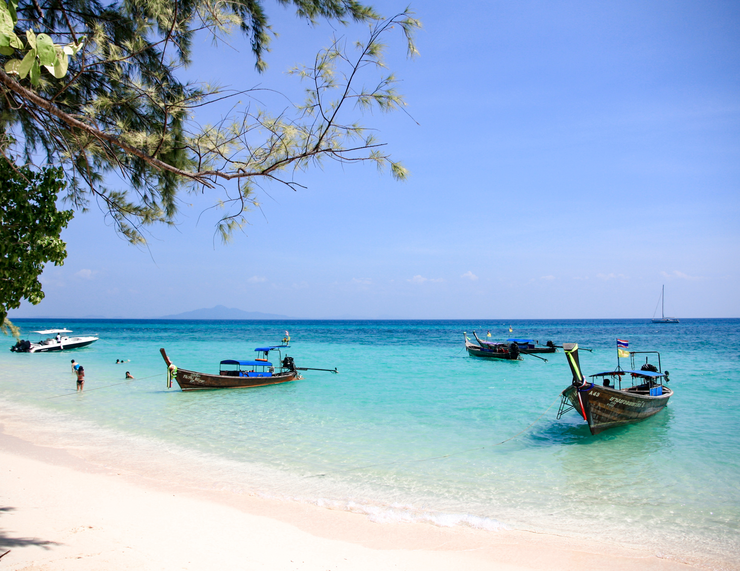 Bamboo Island, Best things to do in Thailand