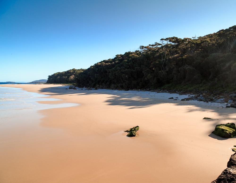 Weekend Getaways from Sydney: South Coast