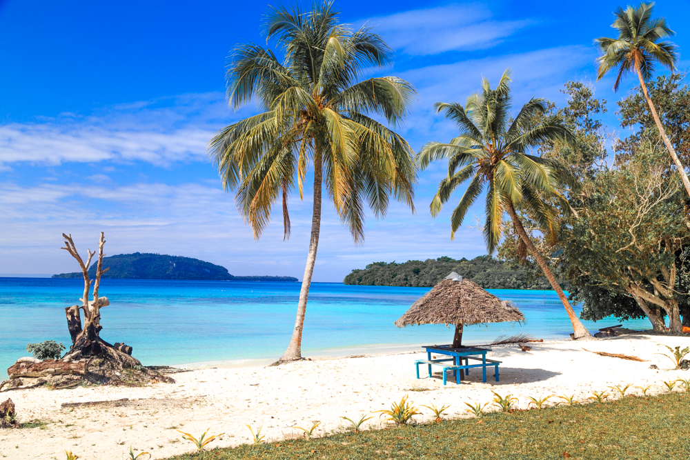 Best things to do in Espiritu Santo, Vanuatu, Lonnoc Beach