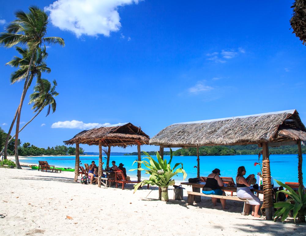 Best things to do in Espiritu Santo, Vanuatu, Port Orly