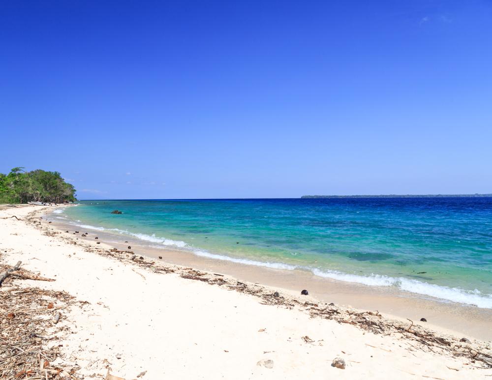Million Dollar Point, Espiritu Santo, Vanuatu