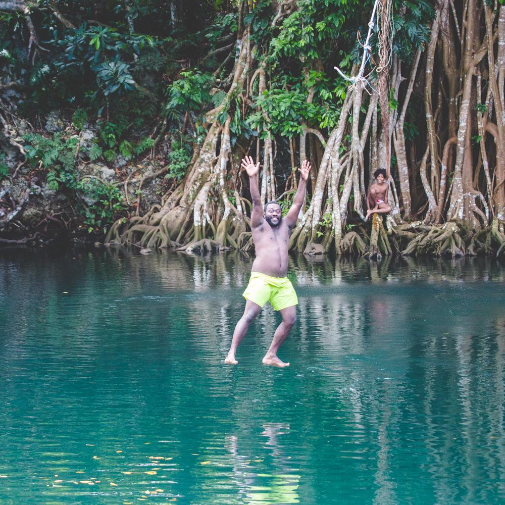 Best things to do in Espiritu Santo, Vanuatu, Matevulu