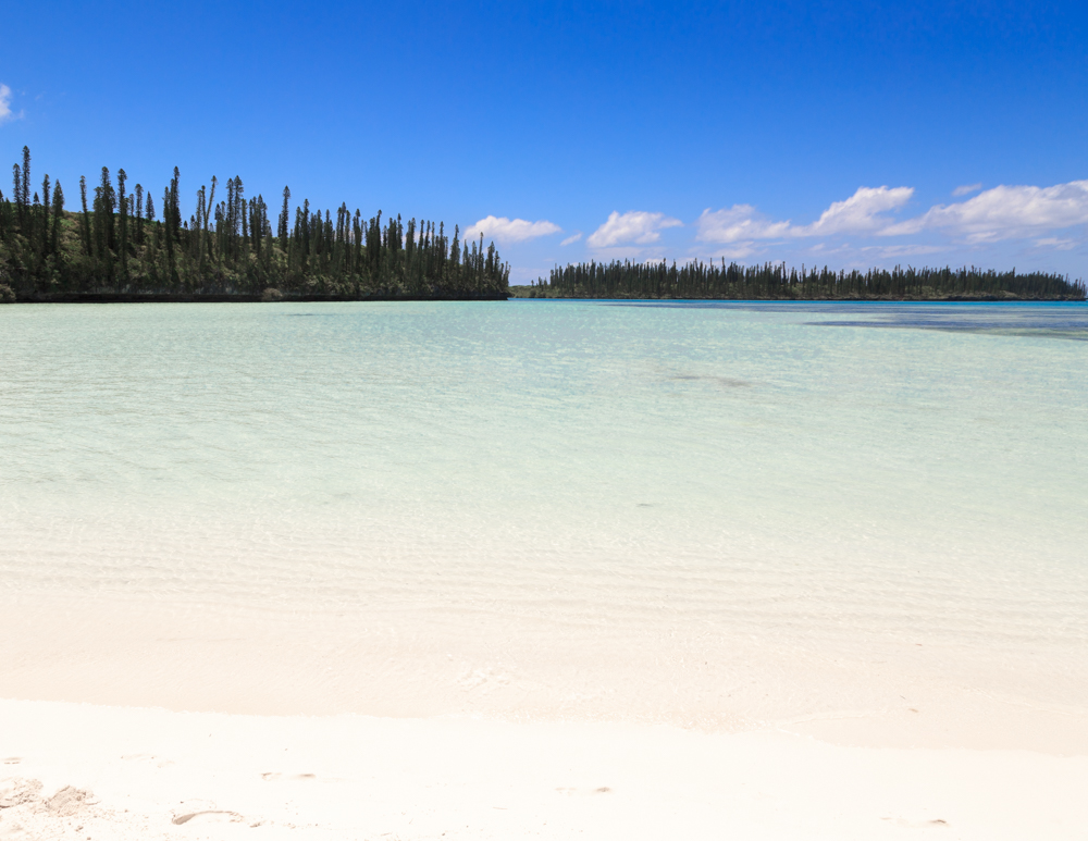Top 10 things to do in New Caledonia, Oro Bay