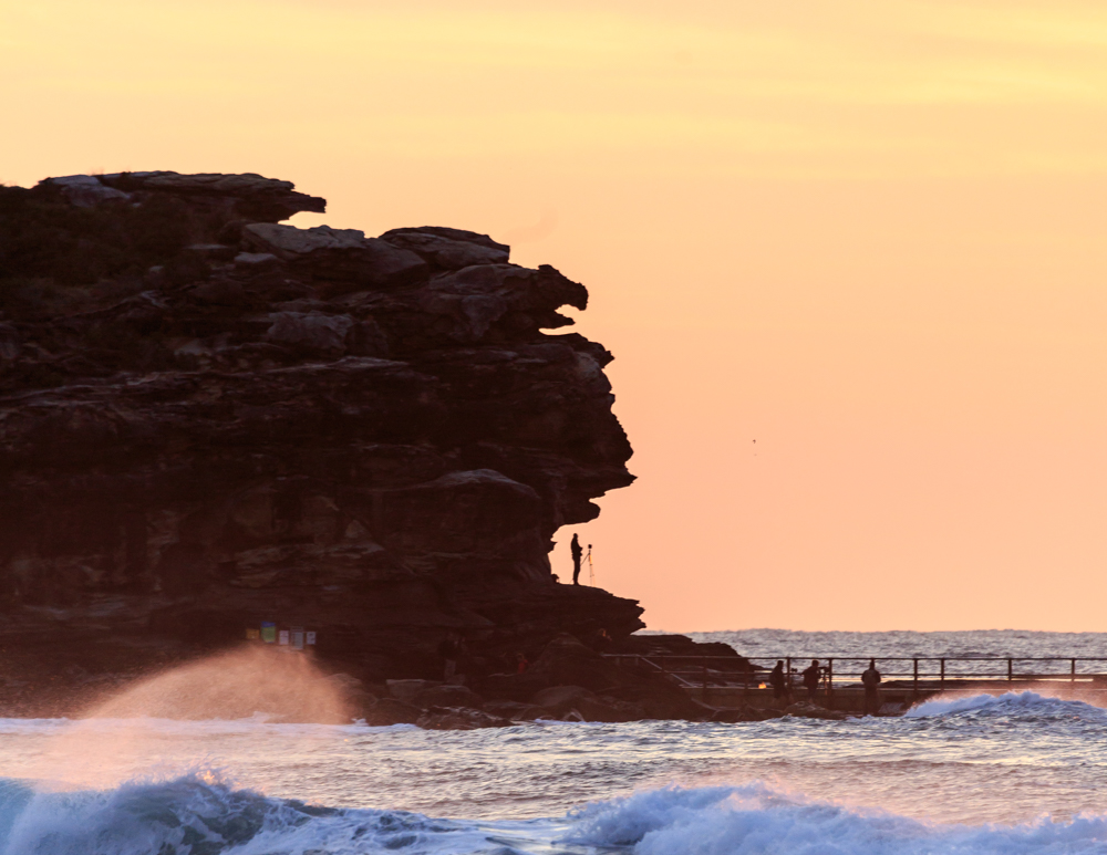 Top 10 beaches in Sydney, Curl Curl