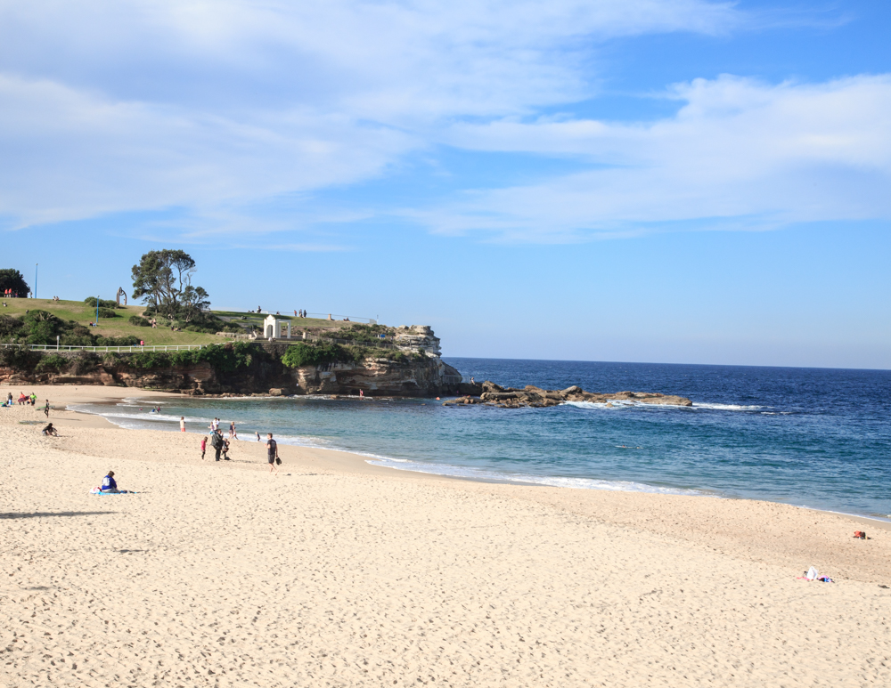 Top 10 beaches in Sydney, Coogee Beach
