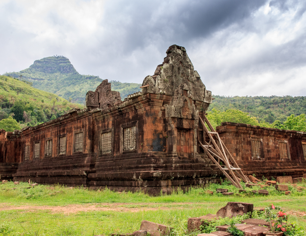 Best things to do in Laos, Champasak
