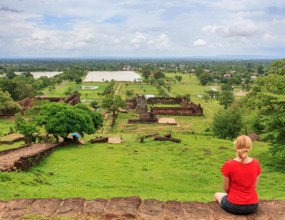 What Phou, Champasak, Laos