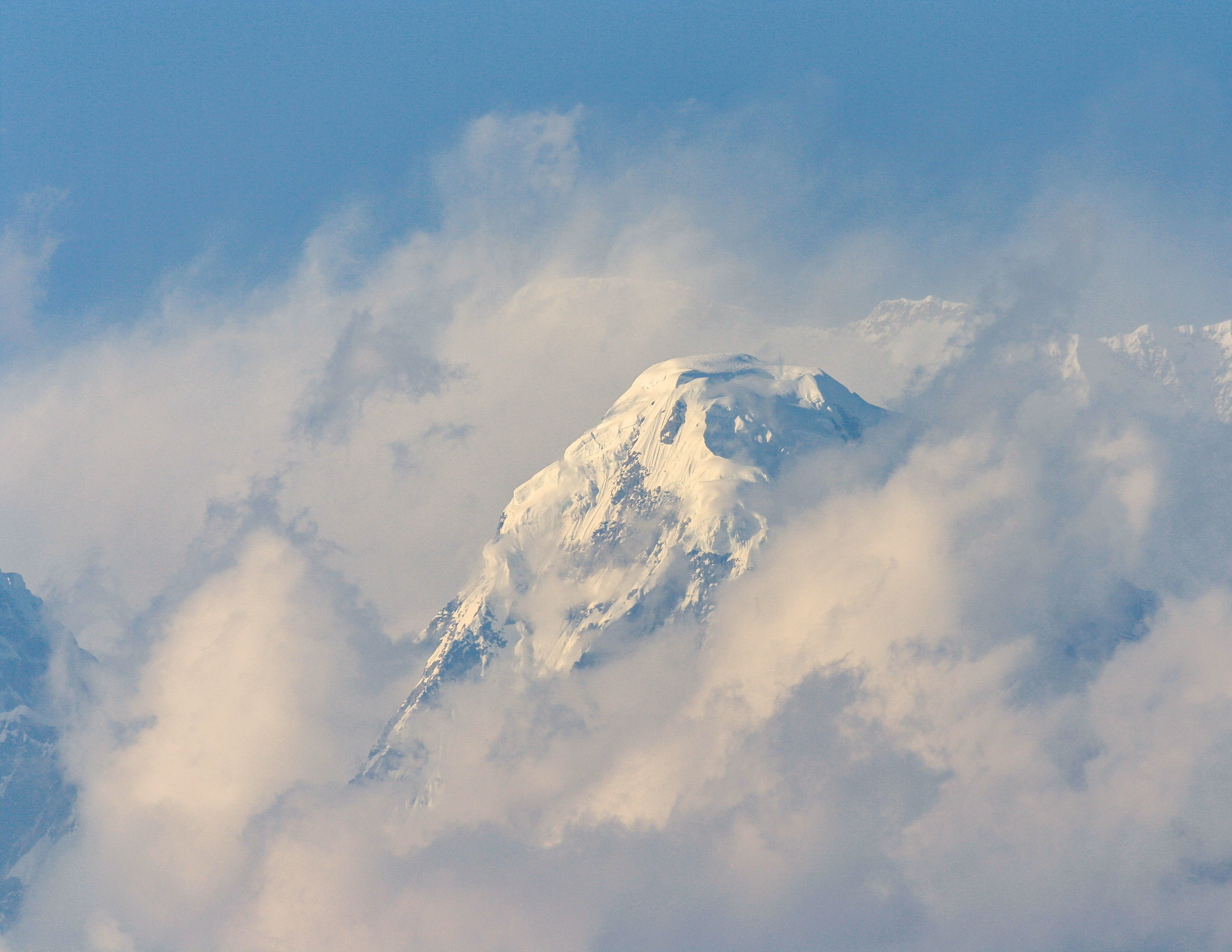Best things to do in Nepal: Prepare for trekking in Pokhara