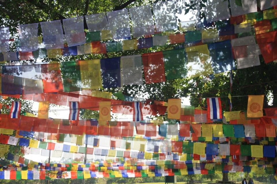 Best things to do in Nepal: Lumbini