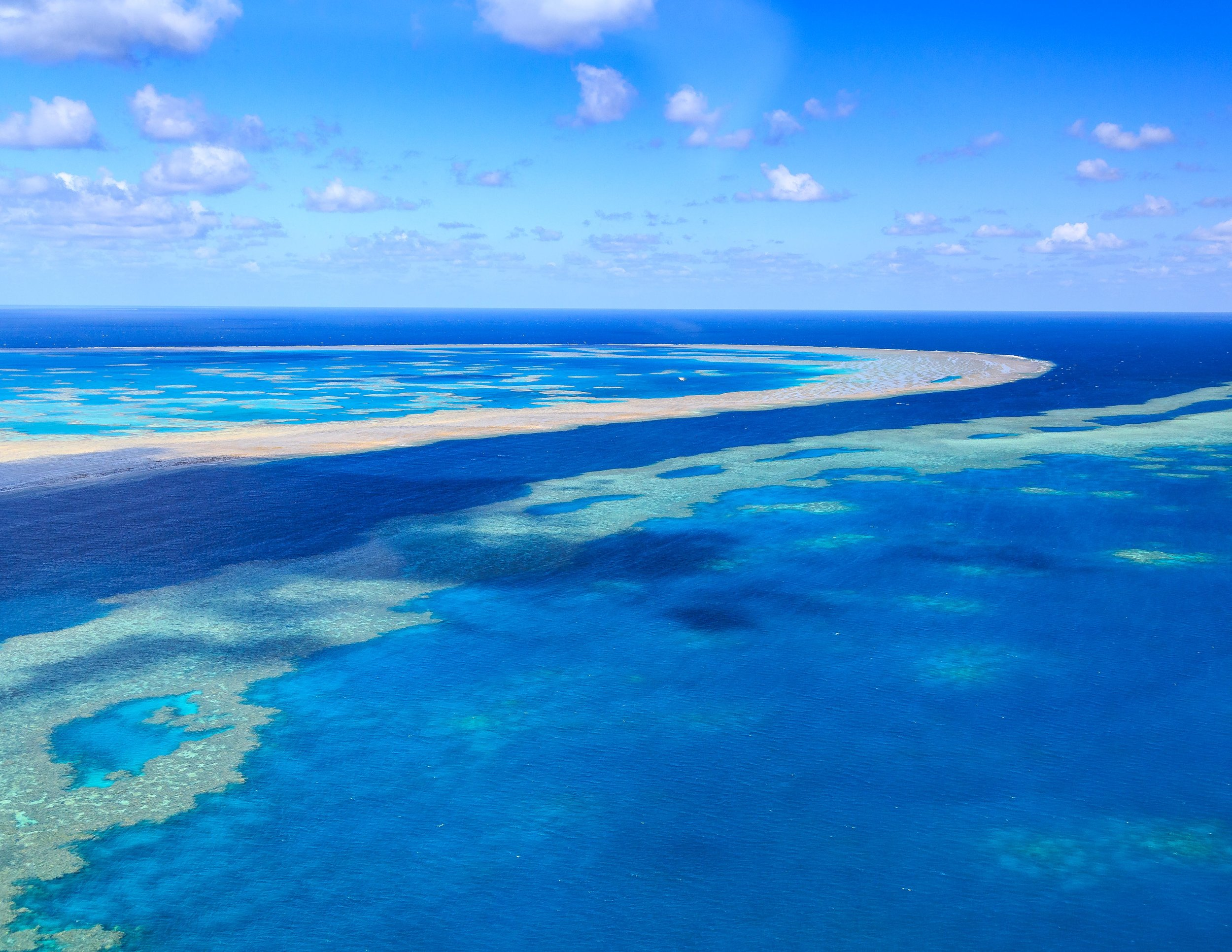 Must-see places in Australia: The Great Barrier Reef