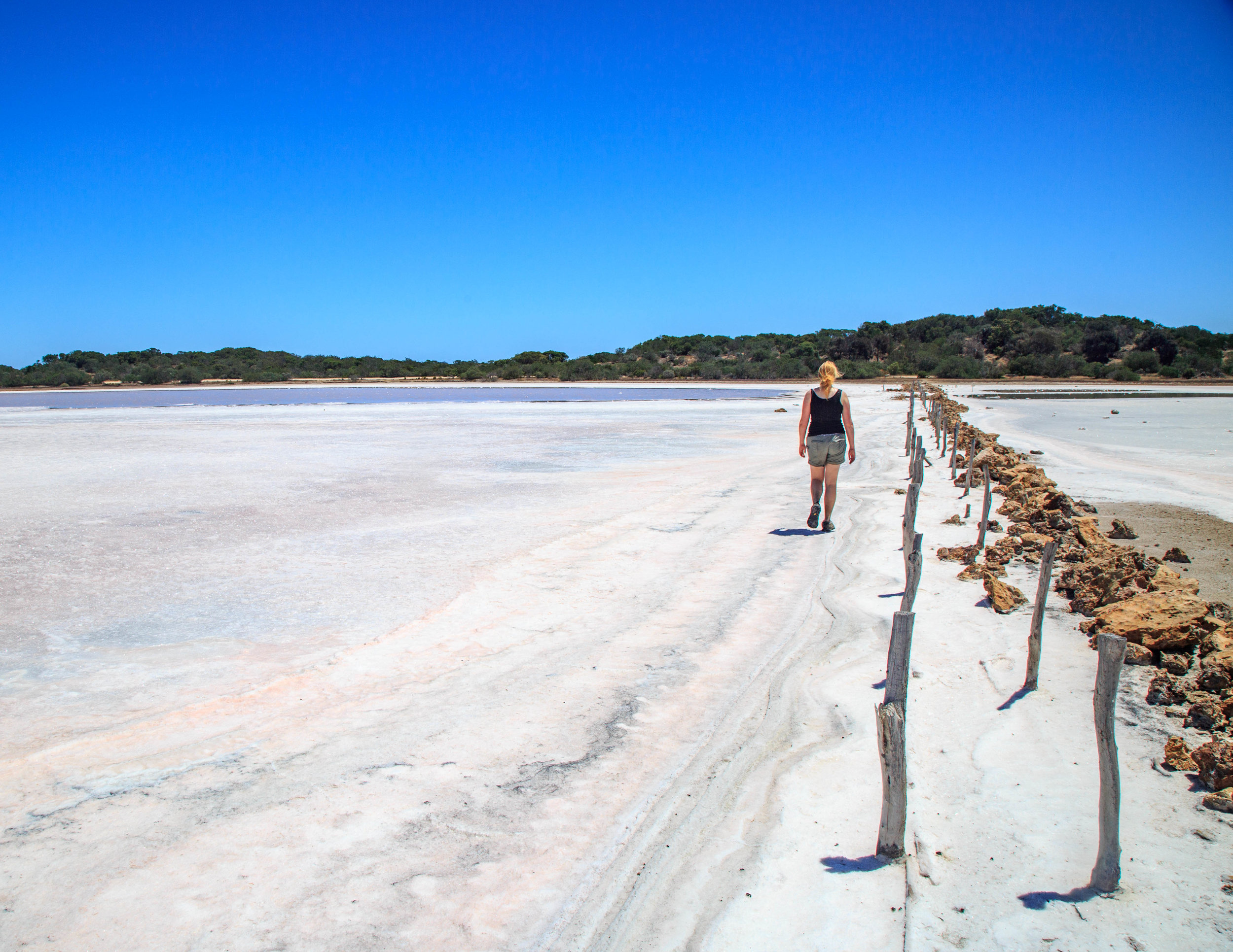 Coorong National Park, South Australia