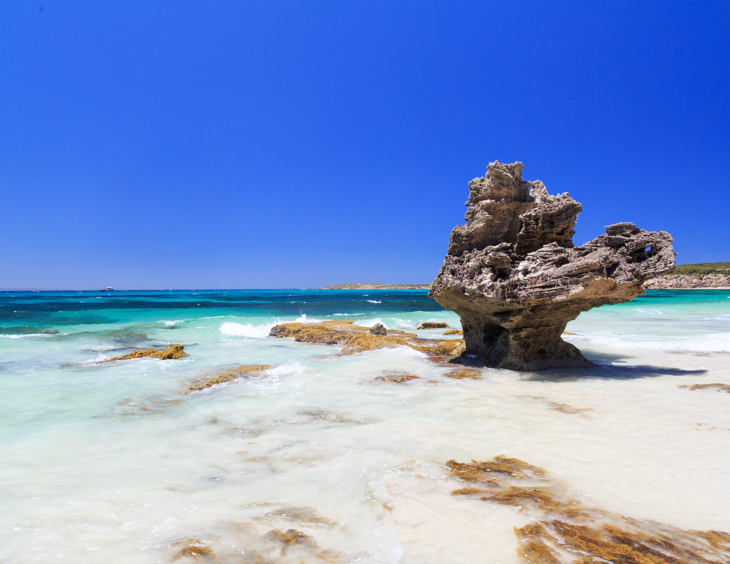 Vivonne Bay Kangaroo Island, South Australia
