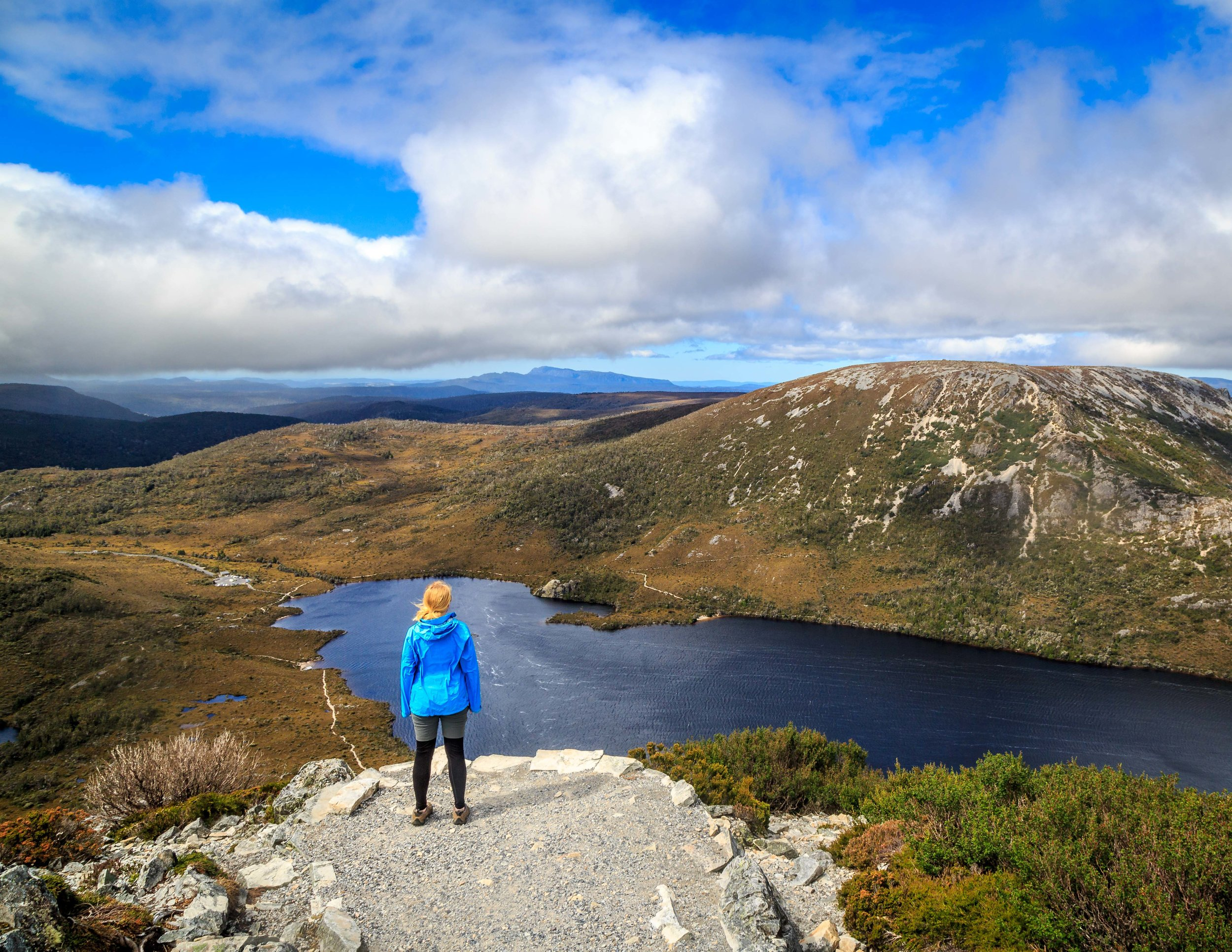 Must-see places in Australia, Cradle Mountain