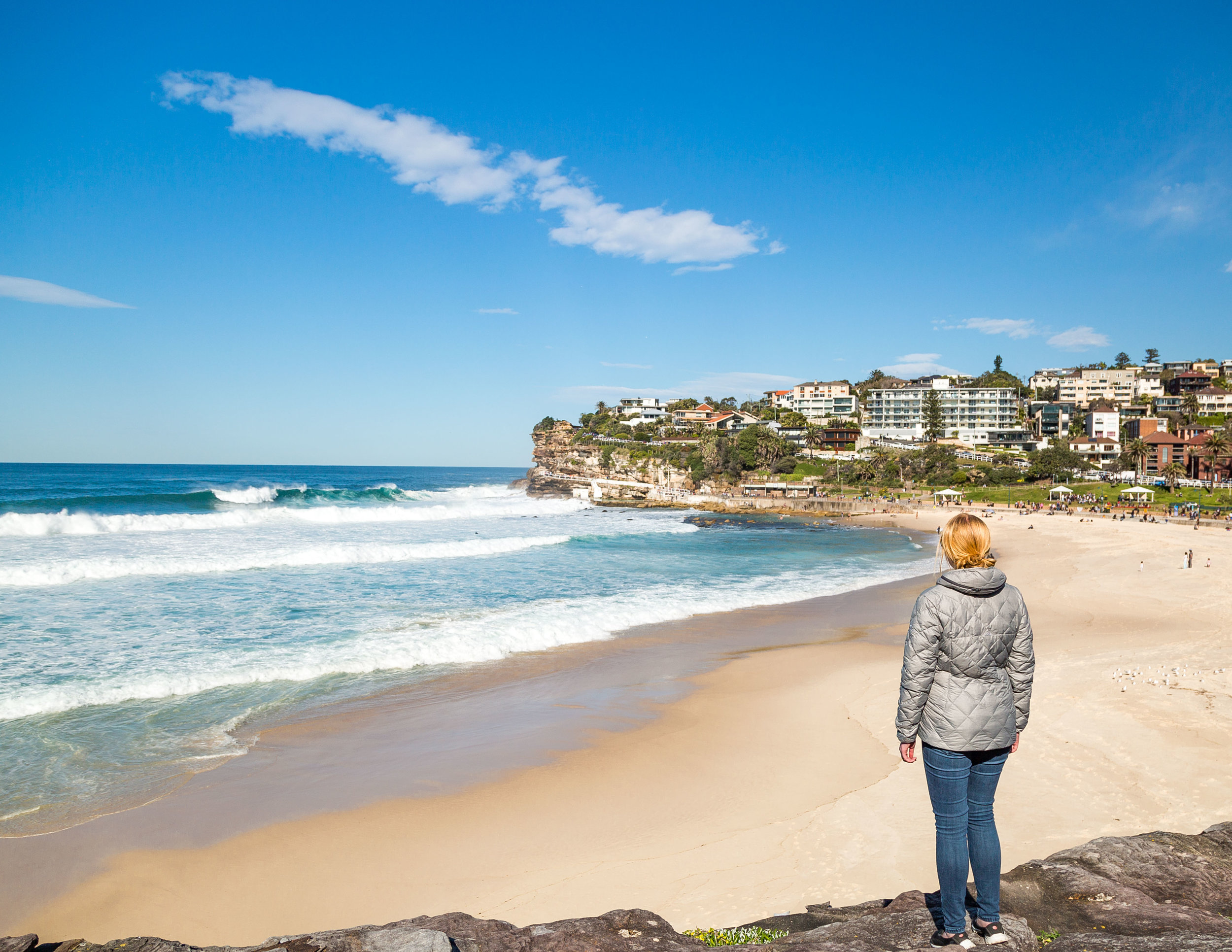 What to with 48 hours in Sydney: Bondi to Coogee Walk