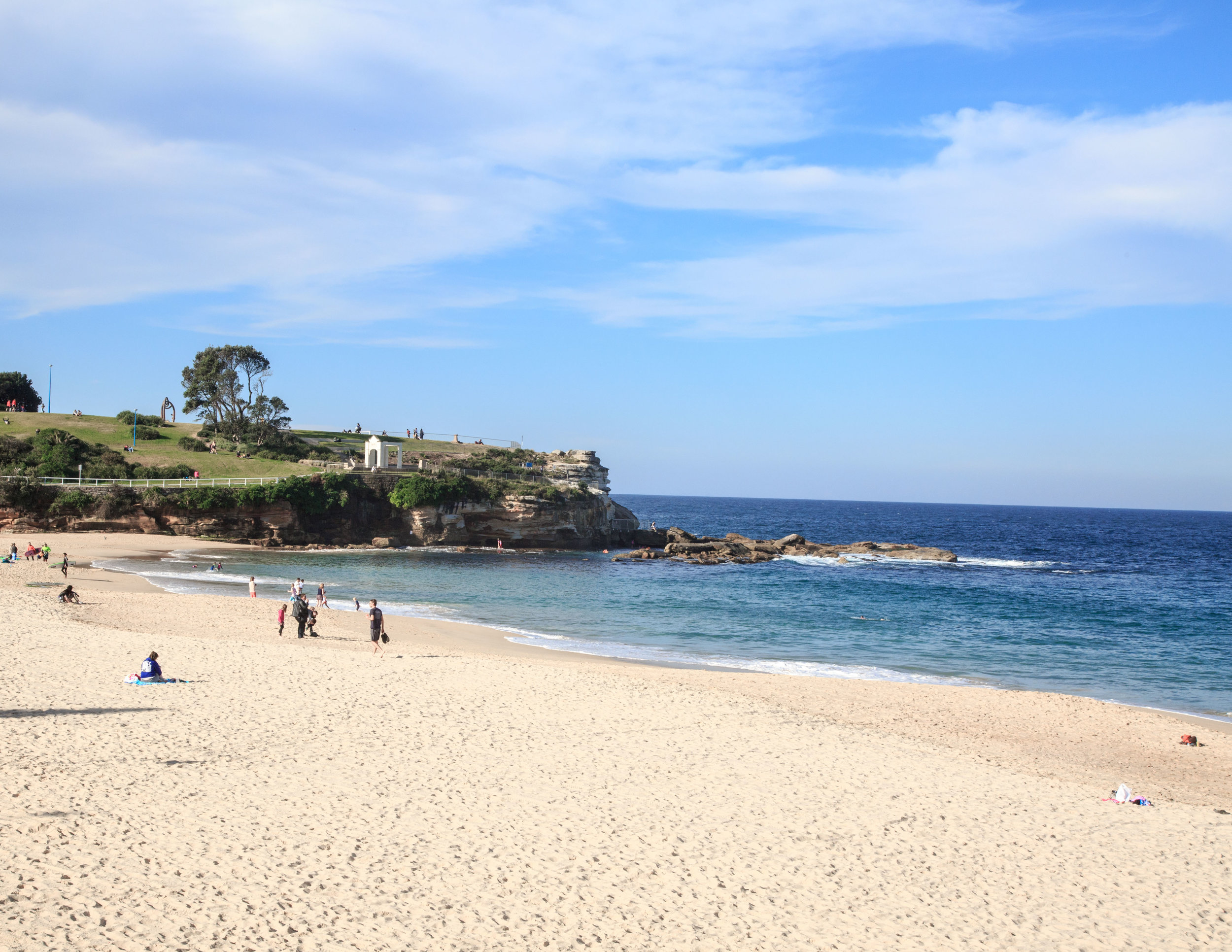 What to do with 48 hours in Sydney: Coogee