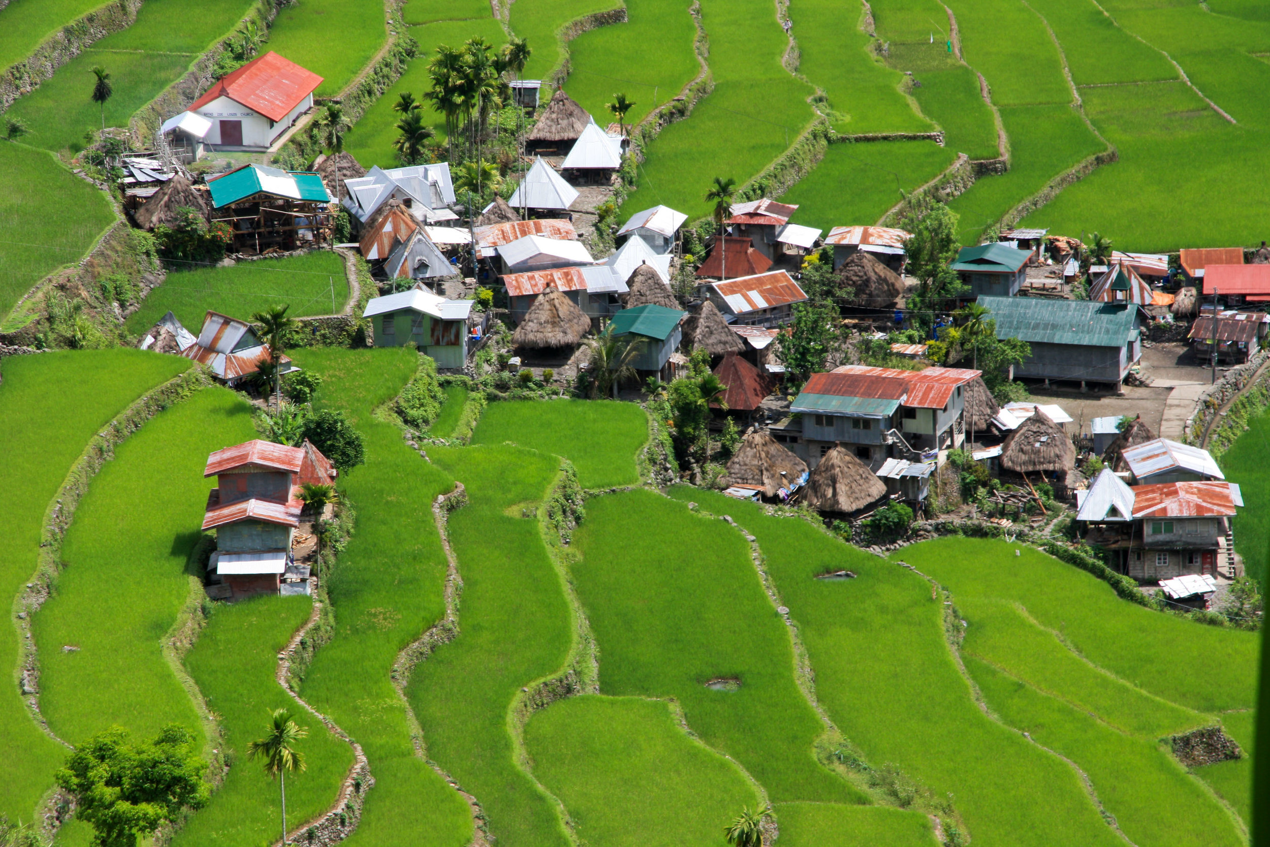 Best things to do in Luzon (The Philippines): Batad