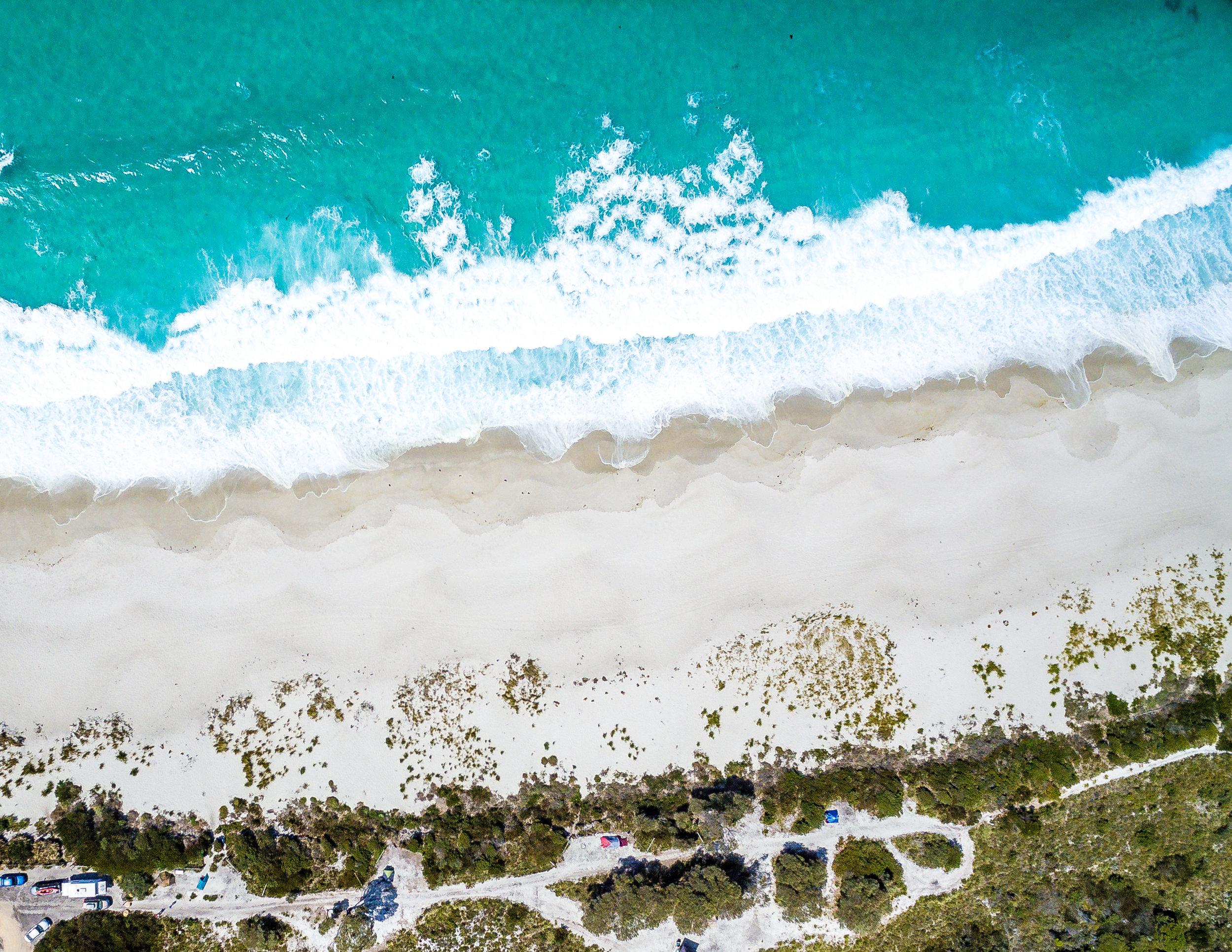 Best beaches of Australia: Bay of Fire, Tasmania