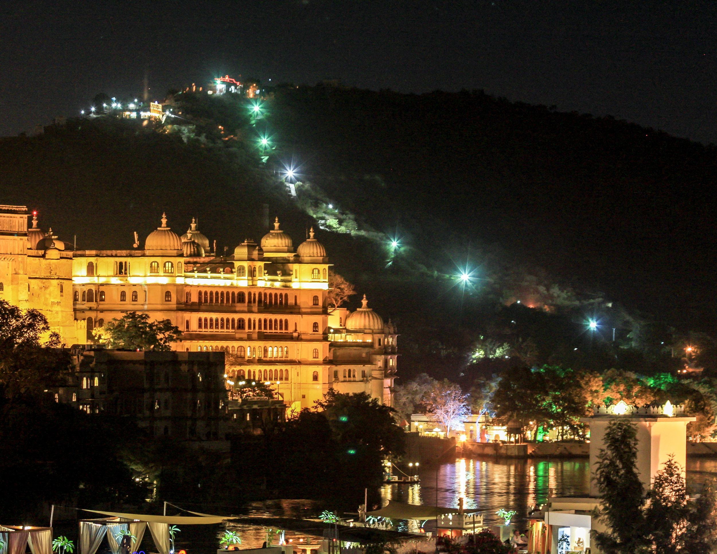 Places to visit in Rajasthan: Udaipur