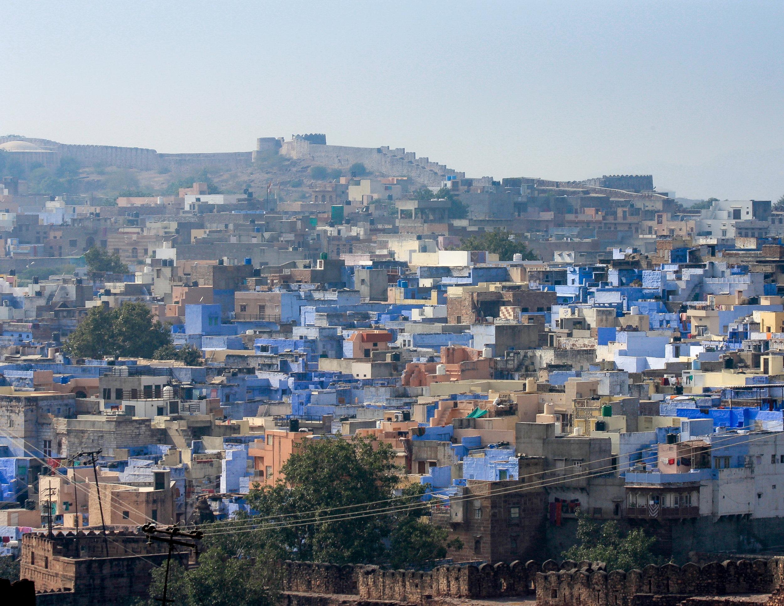 Places to visit in Rajasthan: Jodhpur