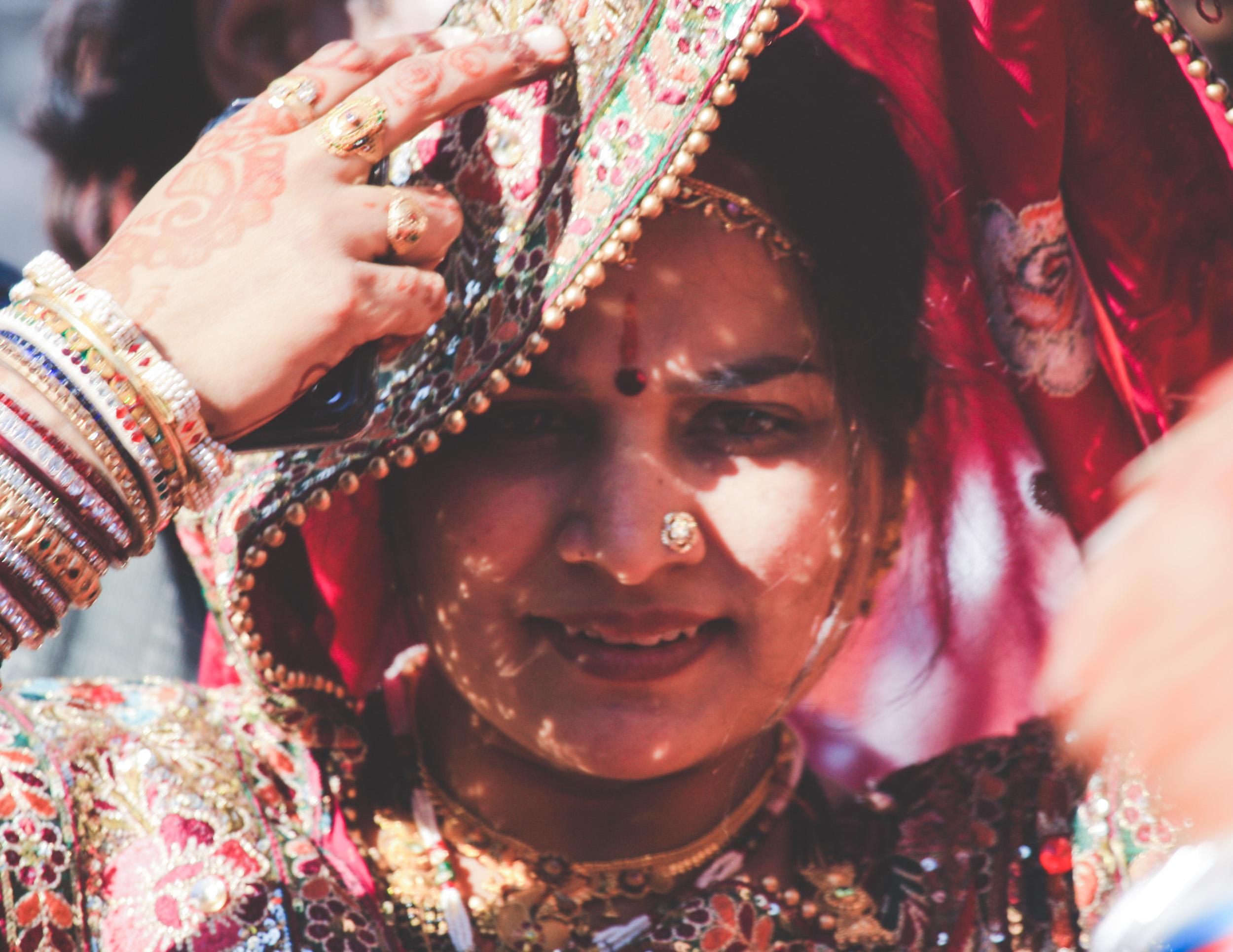 Places to visit in Rajasthan: Raja Weddings