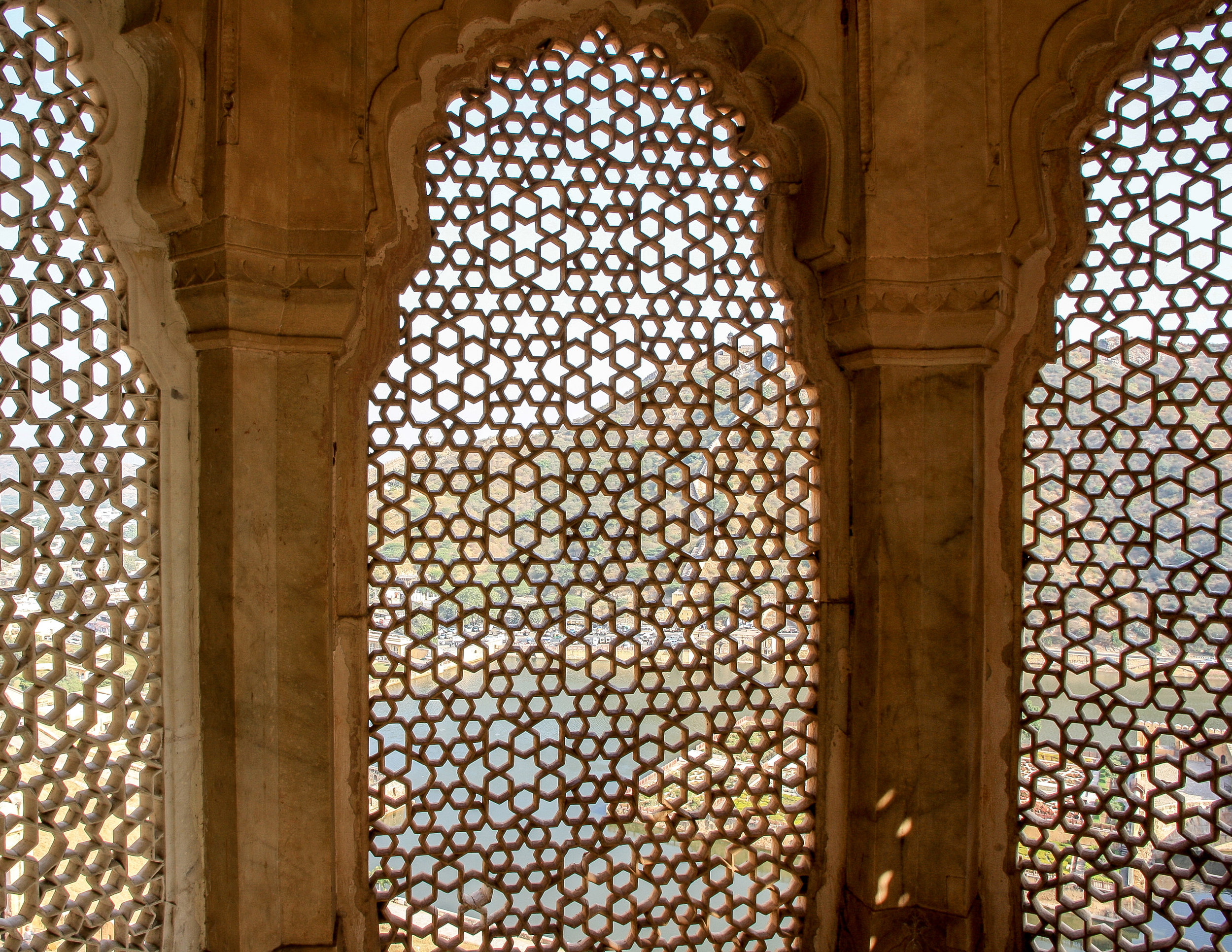 Places to visit in Rajasthan: Amber Fort, Rajasthan